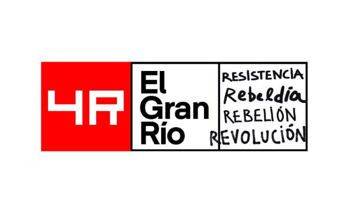El gran Río - 4R