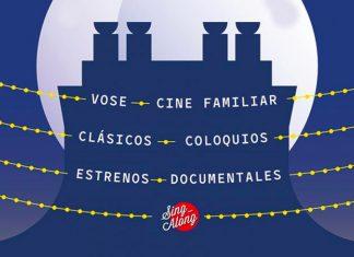Cine de Verano Conde Duque