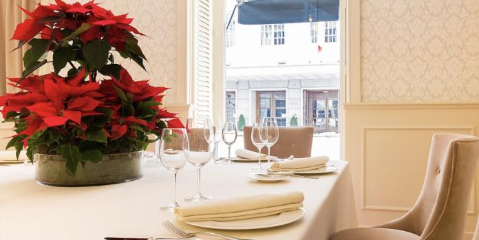 Restaurant - Club 31