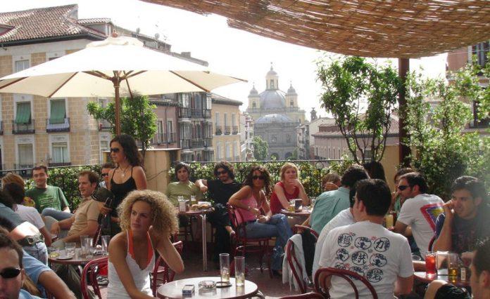 Terraza El Viajero