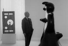 Joan Miró Escultura