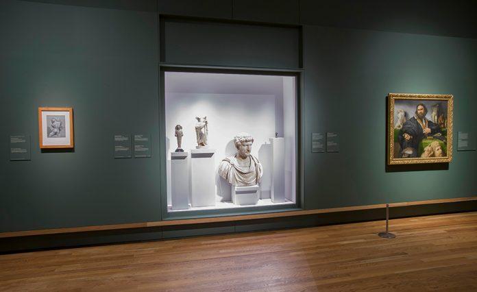 """Exposición """"Lorenzo Lotto. Retratos"""""""