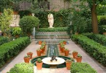 Jardín Museo Sorolla
