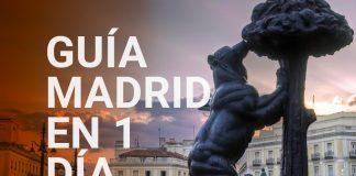 Que hacer en Madrid en un día