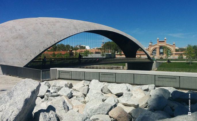 Puente Matadero