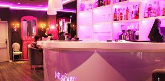 Miss Sushi - Restaurante