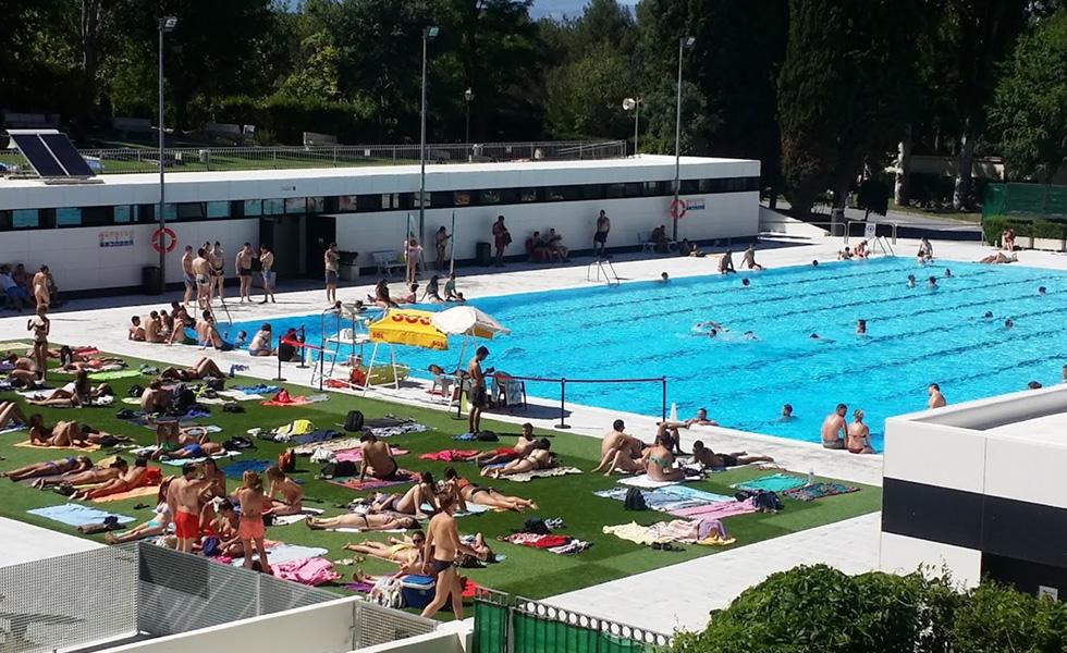 Piscinas Municipales Donde Refrescarnos Este Verano En Madrid