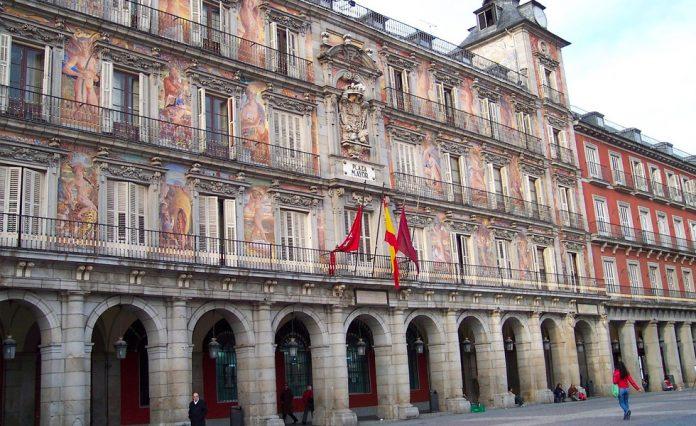 Plaza Mayo Madrid