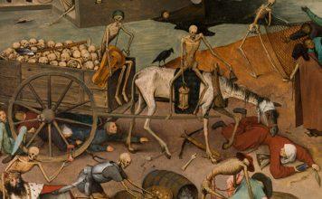 El Museo del Prado expone El triunfo de la Muerte de Bruegel tras su restauración