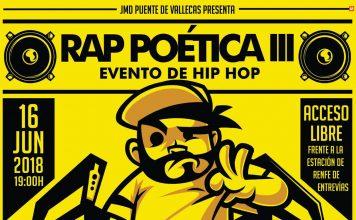 Rap Poética 3
