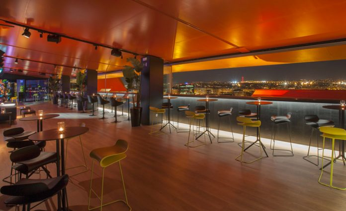 Terraza SkyNight Bar