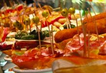 TOP 5 Restaurantes Andaluces en Madrid de 2018