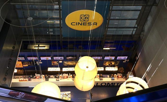 Cines en versión original Madrid (VOSE)