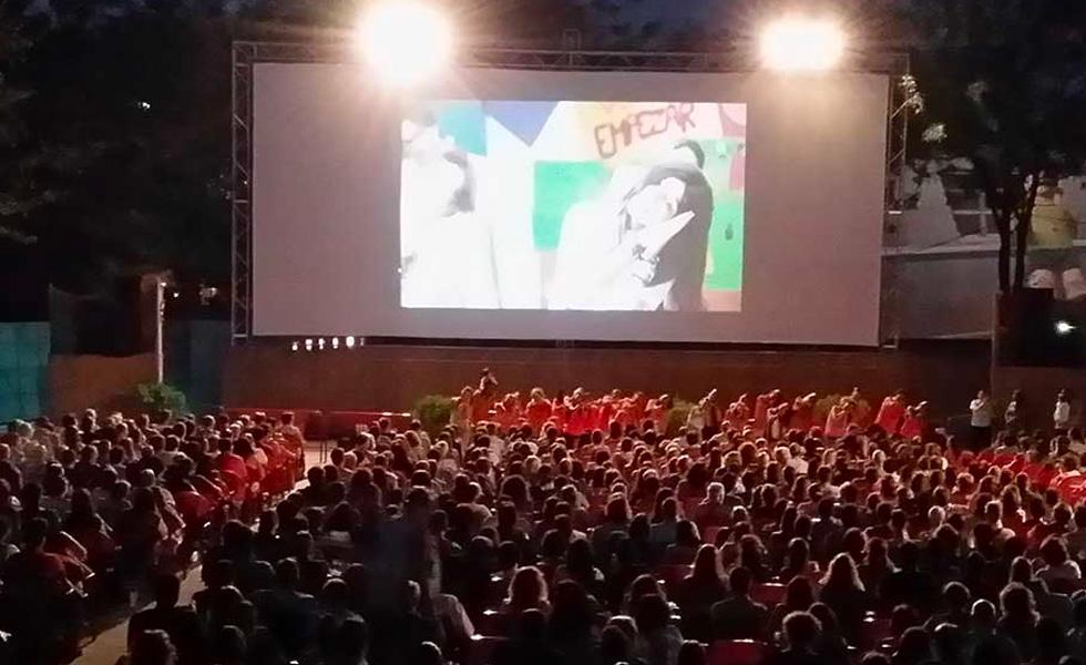 Festival Internacional de cine imaginario de Madrid