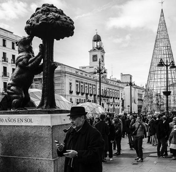 El Oso y El Madroño - Foto Archivo